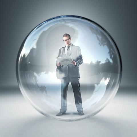 Trucs & Astuces - Notre bulle